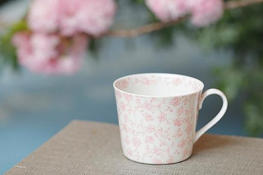 桜咲く、春の優しい光を感じて Vol.1