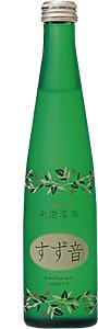 THE COVER NIPPON 折々の酒-夏の生酒