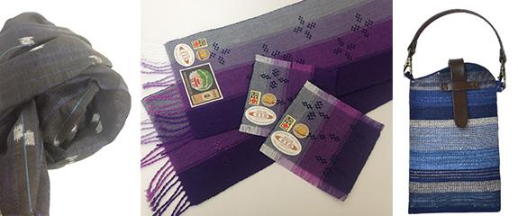 沖縄‐しまのかたち‐vol3 沖縄の染織物