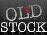 「お宝 OLD STOCK」